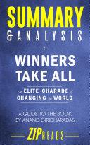 Summary & Analysis of Winners Take All Pdf/ePub eBook