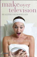 Makeover Television Book