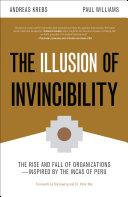 Pdf The Illusion of Invincibility Telecharger