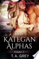 The Kategan Alphas Vol  2