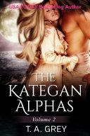 The Kategan Alphas Vol. 2 ebook