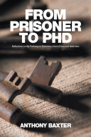 From Prisoner to Phd Pdf/ePub eBook