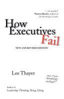 How Executives Fail