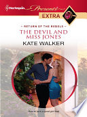 The Devil and Miss Jones Book