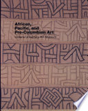 African, Pacific, and Pre-Columbian Art in the Indiana University Art Museum