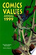 Comics Values Annual 1999