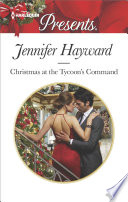 Christmas at the Tycoon s Command Book