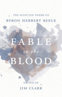 Fable in the Blood ebook