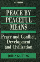 Peace by Peaceful Means
