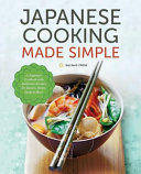 Japanese Cooking Made Simple Book