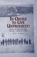 In Order to Live Untroubled
