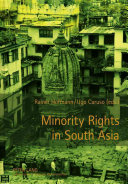 Minority Rights in South Asia