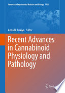 Recent Advances in Cannabinoid Physiology and Pathology