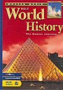 Holt World History