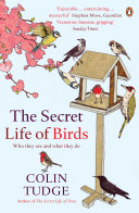 Cover of The Secret Life of Birds