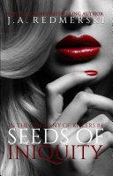 Seeds of Iniquity Pdf/ePub eBook