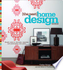 The Nest Home Design Handbook  : Simple ways to decorate, organize, and personalize your place