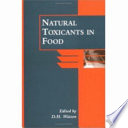 Natural Toxicants in Food Book