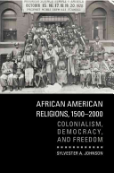 African American Religions  1500 2000