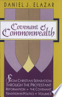 Covenant and Commonwealth