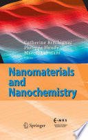 Nanomaterials and Nanochemistry Book