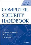 Computer Security Handbook  Set