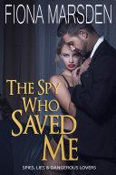 The Spy Who Saved Me Pdf/ePub eBook