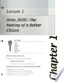 """""""Leadership, Education, and Training"""" by United States. Army. Junior ROTC., United States. Department of Defense, Pearson Custom Publishing"""
