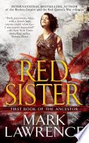 Red Sister Book PDF