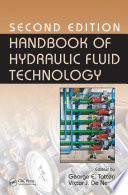 Handbook Of Hydraulic Fluid Technology Book PDF
