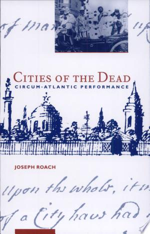 Download Cities of the Dead Free Books - eBookss.Pro