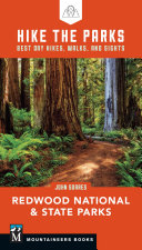 Hike the Parks: Redwood National & State Parks