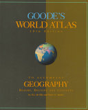 Goode s World Atlas to Accompany Geography