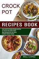 Crockpot Recipes Book