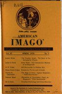 American Imago Book PDF