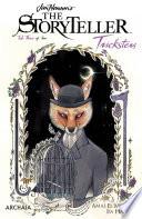 Jim Henson s The Storyteller  Tricksters  3