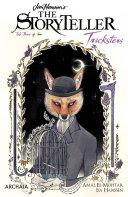 Pdf Jim Henson's The Storyteller: Tricksters #3 Telecharger