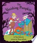 The Vanishing Pumpkin Book PDF