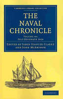 The Naval Chronicle: Volume 40, July-December 1818