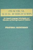 Practical Aural Habilitation