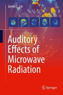 Auditory Effects of Microwave Radiation Book