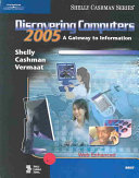 Discovering Computers 2005