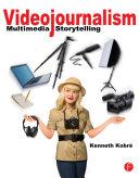 Videojournalism Pdf/ePub eBook