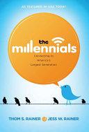 The Millennials Pdf/ePub eBook