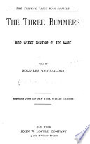 The Three Bummers and Other Stories of the War