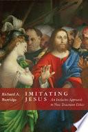 Imitating Jesus