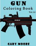 Gun   Coloring Book Vol  12