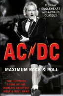 Ac Dc Maximum Rock And Roll