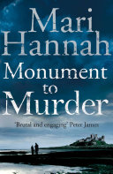 Monument to Murder: A DCI Kate Daniels Novel 4