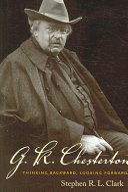 Pdf G.K. Chesterton